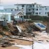 East Coast Low - Storm Damage - Collaroy, Sydney 2016