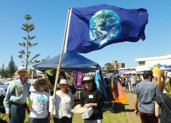 Market - Port Macquarie 09-15